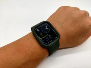 Apple WatchをG-SHOCK化できるおすすめのケース(バンド)を紹介!